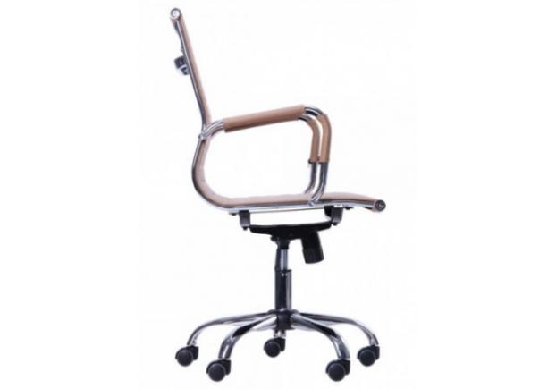 Кресло Slim LB (XH-632B) беж - Фото №2