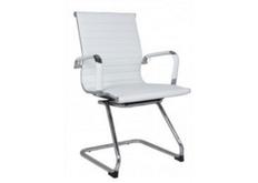 Кресло ALABAMA X Алабама Икс белое