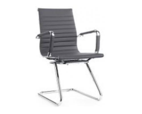 Кресло ALABAMA X Алабама Икс серое - Фото №1