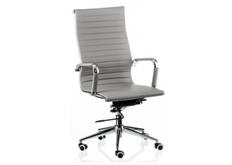 Кресло офисное Solano artleather grey