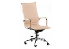 Кресло офисное Solano artleather beige
