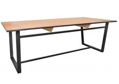 Стол офисный Iron 240*h80*120 см