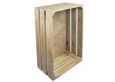 Декоративный ящик из сосны
