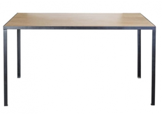 Стол обеденный Iron 140*h79*80 см