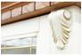 Комплект для гостинной - Витрина Фридом с тумбой под TV слоновая кость с золотой патиной - Фото №4