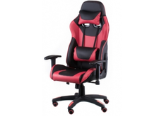 Фото Кресло офисное Special4You ExtremeRace black/red