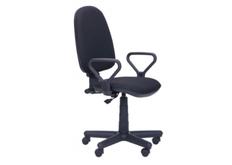 Кресло офисное Сатурн/АМФ-1 ткань А