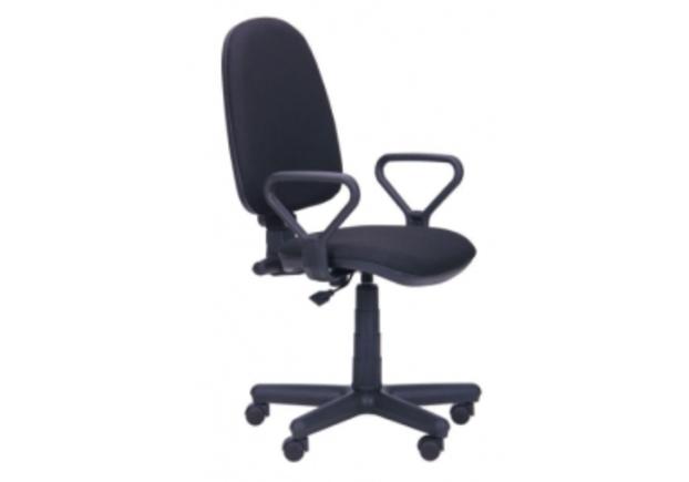 Кресло офисное Сатурн/АМФ-1 ткань А - Фото №1