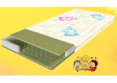 Матрас пружинный Herbalis KIDS Baby Soft 80x200 12.5 см