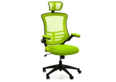 Кресло офисное Office4You RAGUSA, light green