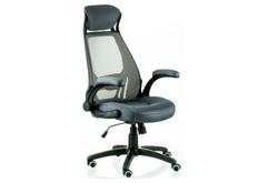 Кресло офисное Special4You Briz 2 grey