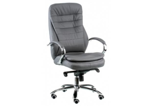 Кресло офисное Special4You Murano gray - Фото №1