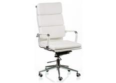 Кресло офисное Special4You Solano 2 artleather white