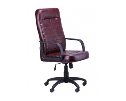Кресло Ледли HB (механизм Tilt, искусств.кожа Мадрас) - Фото №1