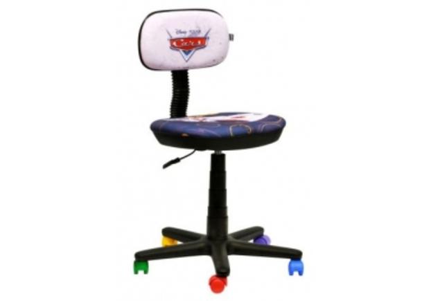 Кресло детское Бамбо Дизайн Дисней Тачки Сю Тодороки - Фото №1