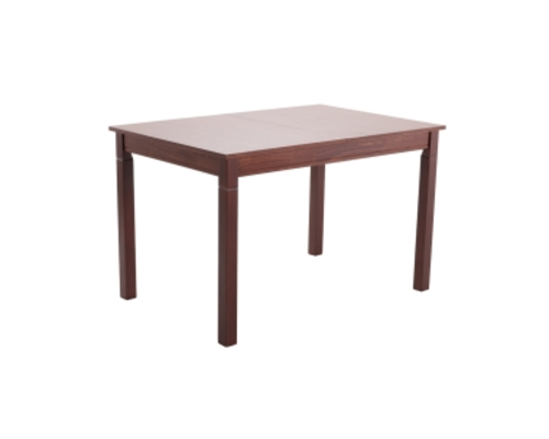 Стол раздвижной Карпаты 03 размер 120(160)х80хh74 см - Фото №1