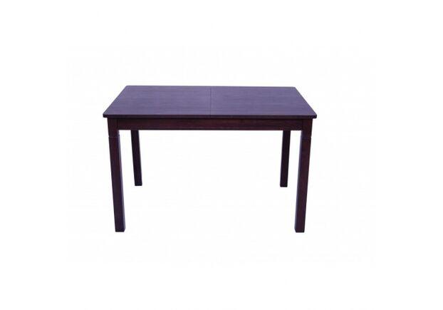 Стол раздвижной Карпаты 03 размер 120(160)х80хh74 см - Фото №2