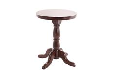 Стол круглый Гирне 05 размер d60хh74 см