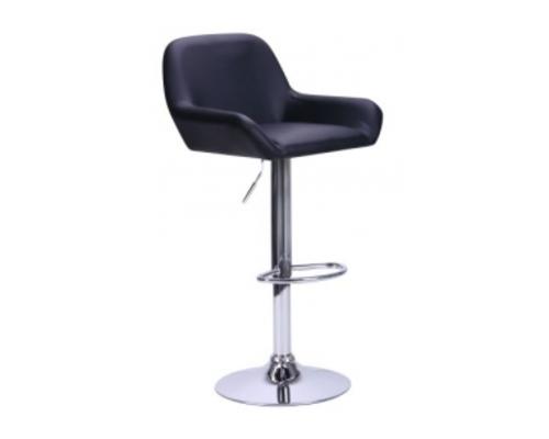 Барный стул Juan Хуан черный - Фото №1