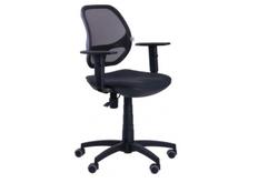 Кресло Квант/Action сиденье ткань Квадро/спинка Сетка