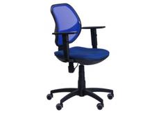 Кресло Квант/Action сиденье ткань А/спинка Сетка