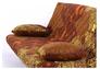 Диван Ньюс с двумя подушками ткань State brown - Фото №3
