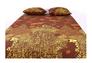 Диван Ньюс с двумя подушками ткань State brown - Фото №2