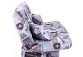 Диван Ньюс с двумя подушками ткань Travel  - Фото №3