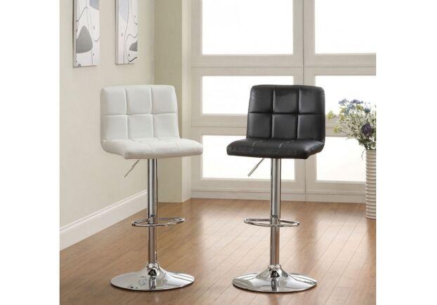Барный стул Даниэль белый - Фото №2