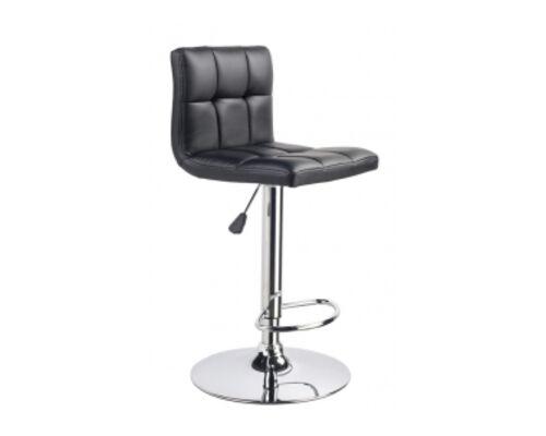 Барный стул Даниэль черный - Фото №1