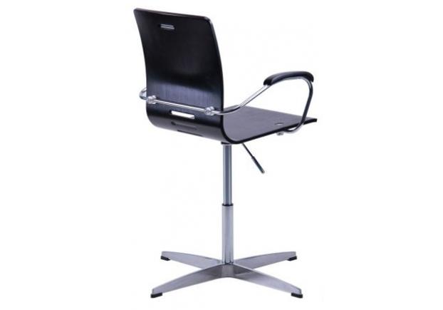 Барный стул Фиджи каркас хром - Фото №2