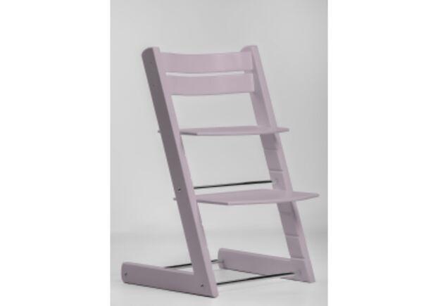Детский растущий стул цвет королевский розовый royal pink - Фото №1