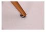 Стол журнальный Willow каркас бук/стекло прозрачное - Фото №3