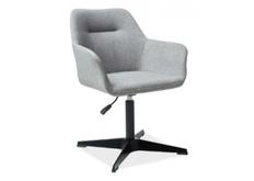 Кресло каркас металлический черный