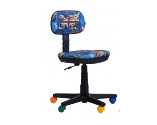 Кресло детское Бамбо дизайн Катони Британия - Фото №1