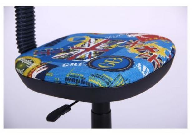 Кресло детское Бамбо дизайн Катони Британия - Фото №2