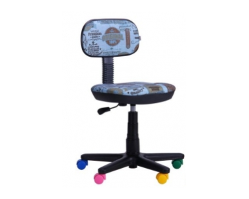 Кресло детское Бамбо дизайн Катони Джинс - Фото №1
