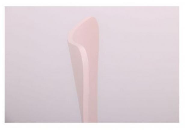 Стул Левис хром Нежный персик - Фото №2