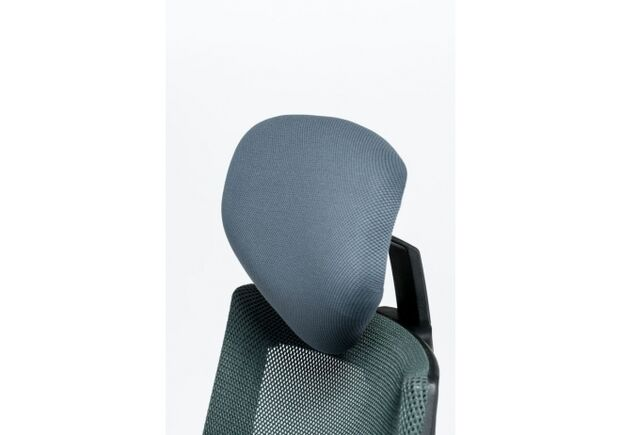 Кресло Special4You TUNE SLATEGREY/BLACK - Фото №2