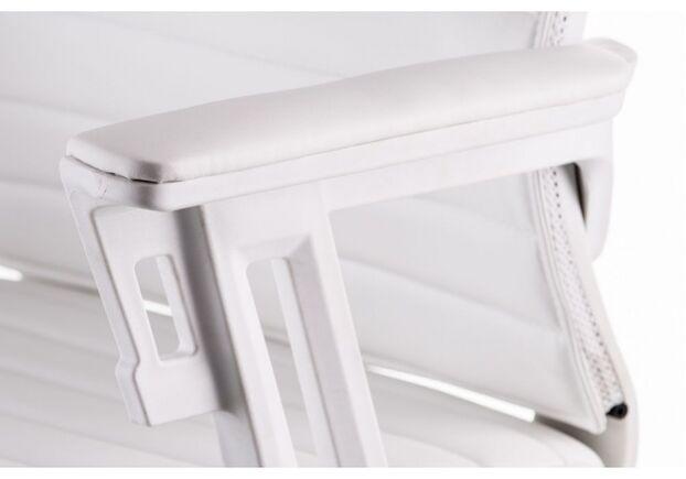 Кресло офисное Special4You Monika white - Фото №2