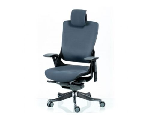 Кресло Special4You WAU2 SLATEGREY FABRIC - Фото №1