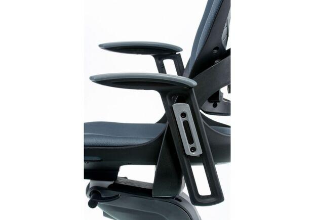 Кресло Special4You WAU2 SLATEGREY FABRIC - Фото №2