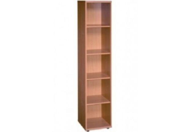 Секция мебельная МГ-611 406х420х1844 мм вишня - Фото №1
