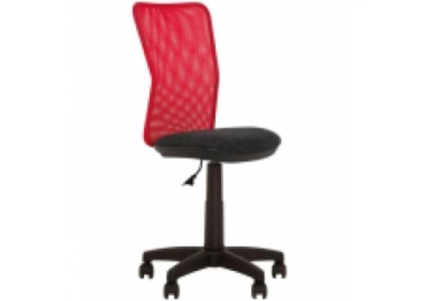 Детское кресло JUNIOR II GTS LS сиденья ткань LUSSO/спинка сетка - Фото №1