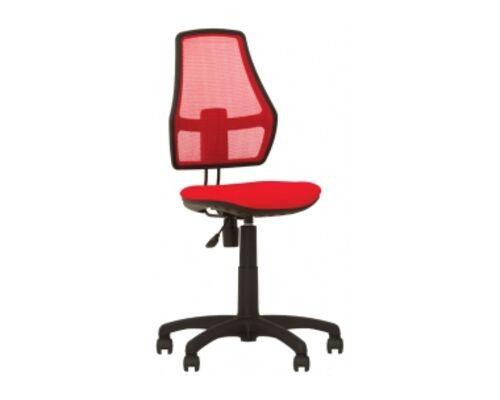 Детское кресло FOX GTS C сиденья ткань CAGLIARI/спинка сетка - Фото №1