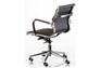 Кресло офисное Special4You Solano 5 artleather black  - Фото №7