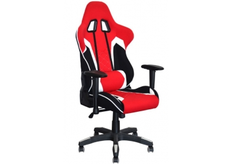 Фото Кресло офисное Special4You ExtremeRace 3 black/red