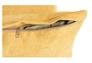 Диван-кровать CRUZO Уго натуральный ротанг с голубым матрасом  - Фото №8