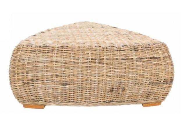 Комплект мебели CRUZO Пеллегрино натуральный ротанг  - Фото №2