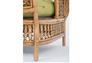 Комплект мебели CRUZO Ацтека натуральный ротанг светло коричневый  - Фото №12